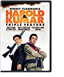 Harold & Kumar Triple Feature (Theatrical) (3pk)