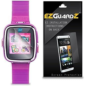 Amazon.com: (1-Pack) EZGuardZ Screen Protector for Vtech ...