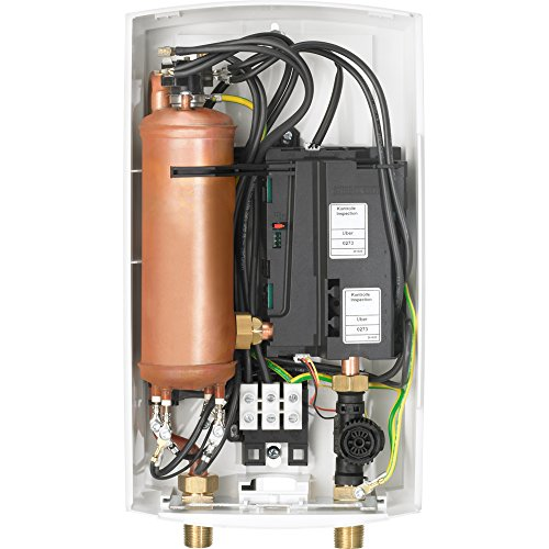 stiebel eltron 224201 240v 7 2 dhc e 8 10 single multi point of use tankless electric. Black Bedroom Furniture Sets. Home Design Ideas