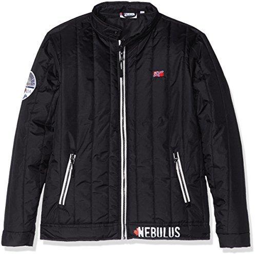 Avignon Black XL . Men Nebulus Men/'s Light Winter Jacket