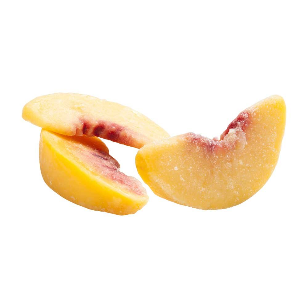 Simplot Classic Sliced Peaches Fruit, 5 Pound -- 4 per case. by Simplot