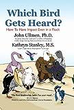 Which Bird Gets Heard?, John Ullman and Kathryn Stanley, 1425768903
