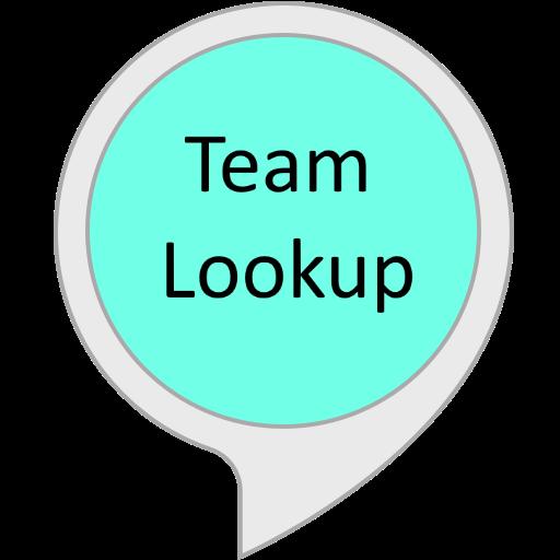(Team Lookup)