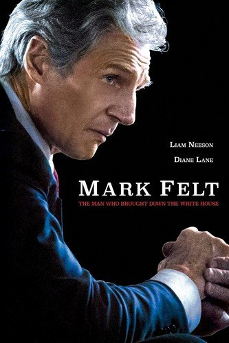 Discount Felt Books - Mark Felt - The Man Who Brought down the White House