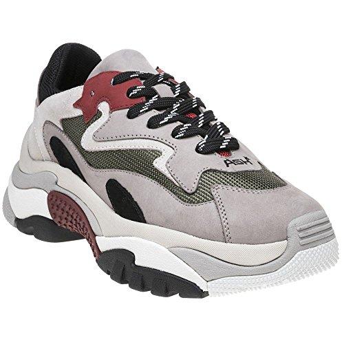 Ash Addict Womens Sneakers Grey