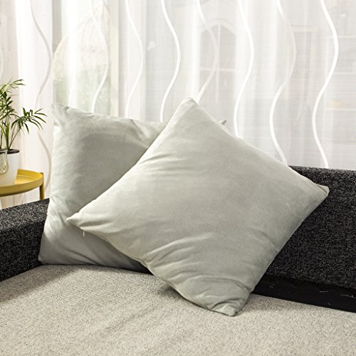 Dreamcity Suede Cushion Covers Pillowcase product image