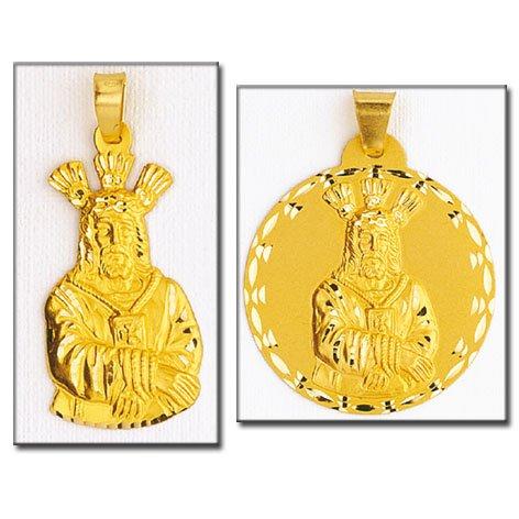 Medalla Cautivo D'or