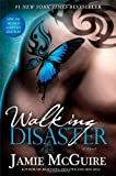 download ebook walking disaster signed limited edition: a novel by mcguire, jamie (2013) hardcover pdf epub