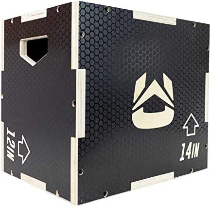 Ultra Fitness Gear Anti Slip Plyometrics product image