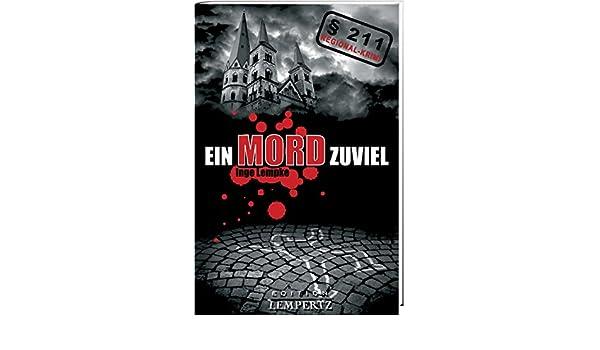 Ein Mord zuviel: Regional-Krimi (German Edition)