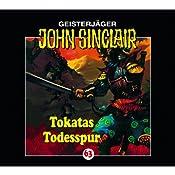 Tokatas Todesspur (John Sinclair 63) | Jason Dark