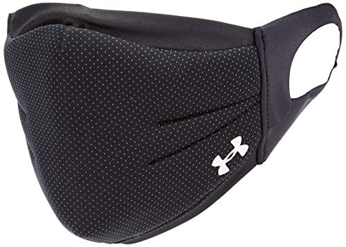 35% off an Under Armour sports mask