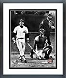 #2: Reggie Jackson New York Yankees 1977 World Series Action Photo (Size: 18