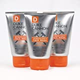 Duke Cannon - Working Man's Face Wash by Duke Cannon