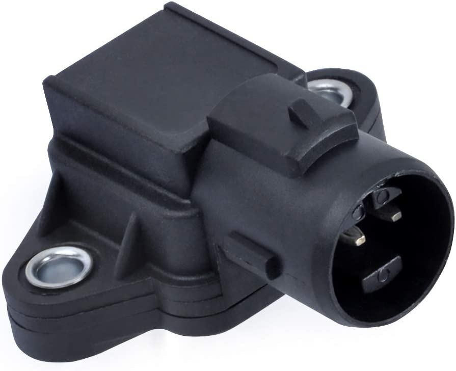 OTUAYAUTO 37830-PAA-S00 Map Manifold Absolute Pressure Sensor - for Honda Civic, Accord, CR-V, Odyssey - fits 1994-2002 Vehicles - OEM-Style Factory Aftermarket