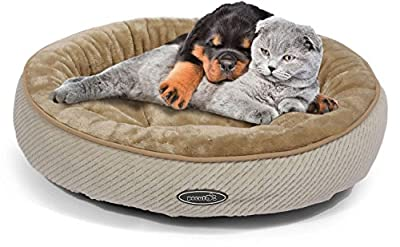 Dog Bed Cat Pet Bed Machine Washable Luxury Bed