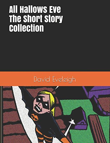 All Hallows Eve: The Short Story Collection pdf epub