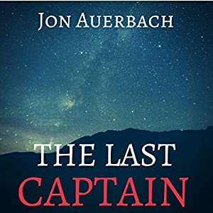 The Last Captain Audiobook
