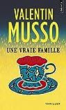 Une vraie famille par Musso