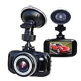 TOGUARD Dash Camera Car DVR Dashboard Cam Vehicle Video Recorder - 2.7