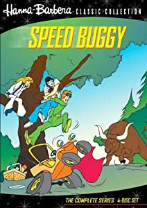 Speed Buggy (4 Disc)