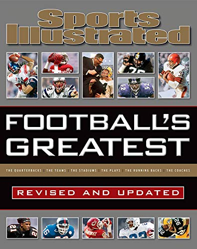 Sports Illustrated Football's Gr...