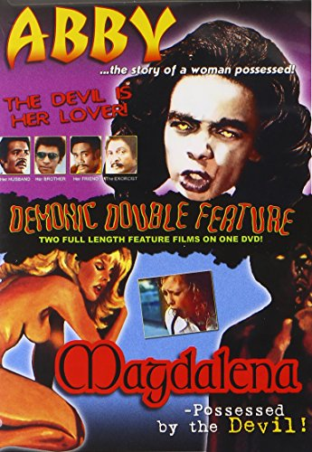Abby/Magdalena - Demonic Double Feature (Demonic Names)