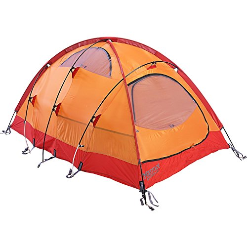 Marmot Midgard 2 Tent - 2-Person 4-Season  sc 1 st  Angel Outdoors & Best Extreme Weather Camping Tents - Cold Hot All the Above...