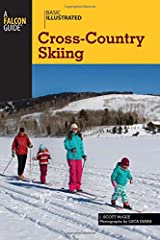 A visually packed beginner guide to cross country skiing.