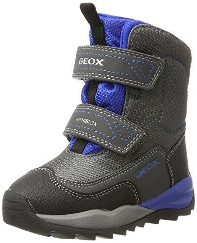 Geox Junior Orizont Boy ABX - J740BF01150C0069 - Color Blue-Grey - Size: 12.0 by Geox