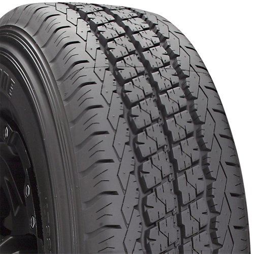 Bridgestone Duravis R500 HD Radial Tire - 235/80R17 120R