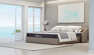 """product image for Brooklyn Bedding 11"""" Propel Elite Hybrid Mattress, Twin"""
