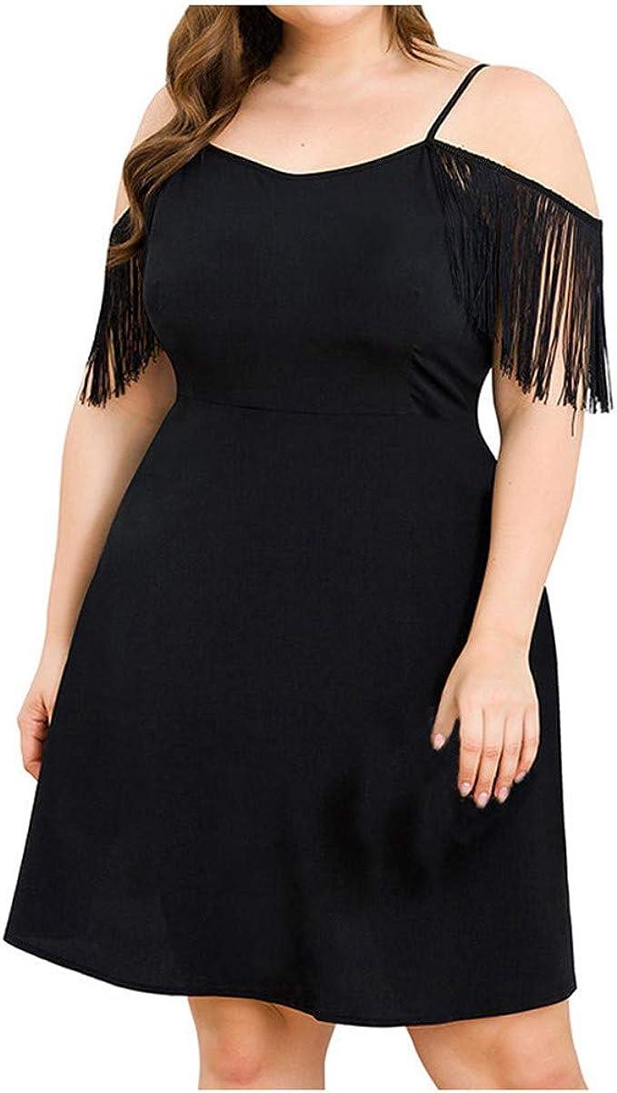 Xisimei Kleider Damen, 15s Charleston Kleid Damen Flapper Kleid