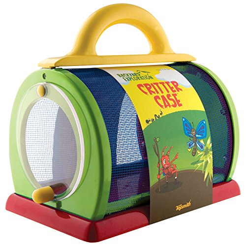 Backyard Exploration Critter Case (Bug House Kit)
