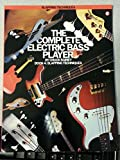 img - for 4: The Complete Electric Bass Player: Slapping Techniques (The Complete Electric Bass Player Series) book / textbook / text book