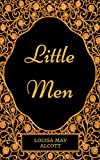 Image of Little Men: By Louisa May Alcott : Illustrated