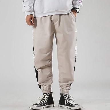 Triskye - Pantalones de chándal para Hombre - Gris - XXX-Large ...