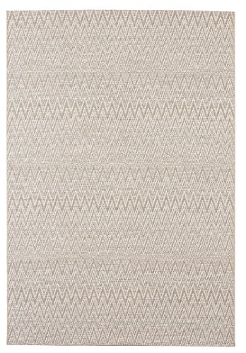 Balta Rugs 47151550.240305.1 Southchase Beige Indoor/Outdoor Area Rug, 8' x (Inspiration Sisal Rug)