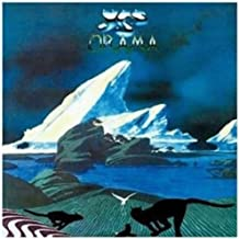 Drama [Expanded & Remastered] by Yes (2004-02-23)