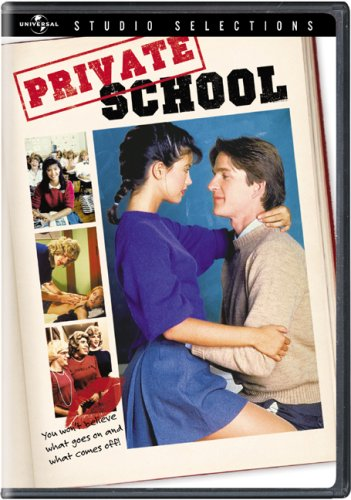 Private School - New Prince Girl On