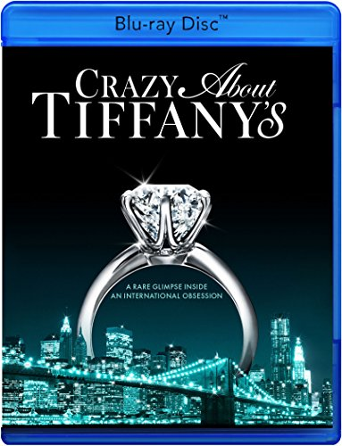 Crazy About Tiffany's [Blu-ray]