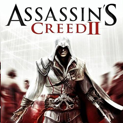 Price comparison product image Assassin's Creed II (Original Game Soundtrack)