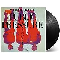 Public Pressure (Vinyl)