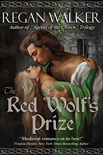 - The Red Wolf's Prize (Medieval Warriors Book 1)