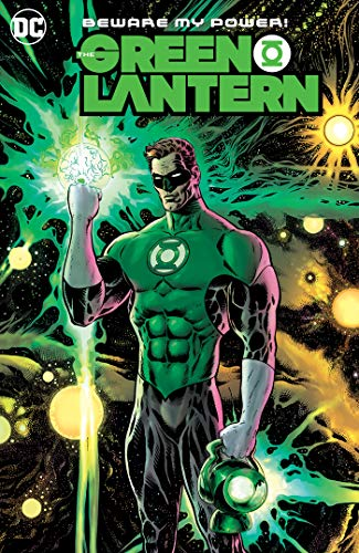 Pdf Comics The Green Lantern Vol. 1: Intergalactic Lawman (Green Lantern: Intergalactic Lawman)