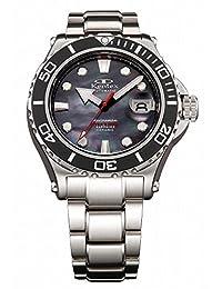 Kentex Marin Man Seahorse 200 Divers Men's Watch S706M-11