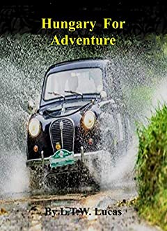 Hungary For Adventure (1 Book 2)