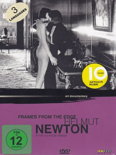 Frames from the Edge: Helmut Newton (ArtHaus - Art and Design Series) by Jim - Online Frame Design