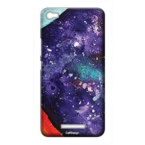 Classic Case - Galaxy Glaze for Lava Iris X8