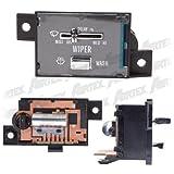 (US) Airtex Windshield Wiper Switch 1S1433 Brand New